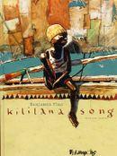 Couverture Kililana Song, tome 1