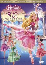 Affiche Barbie au bal des douze princesses