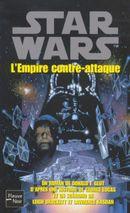 Couverture Star Wars : Épisode V - L'Empire contre-attaque