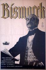 Affiche Bismarck