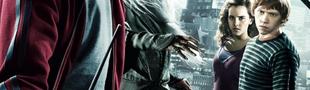 Affiche Harry Potter et le Prince de sang-mêlé