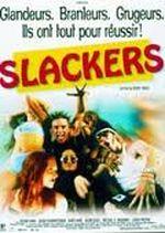 Affiche Slackers