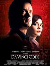 Affiche Da Vinci Code