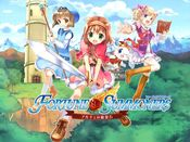 Jaquette Fortune Summoners: Secret of the Elemental Stone