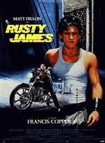 Affiche Rusty James