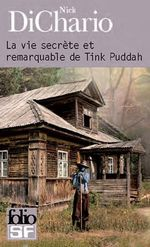 Couverture La Vie secrète et remarquable de Tink Puddah