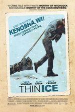 Affiche Thin Ice