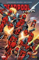 Couverture Révolution ! - Deadpool Corps, tome 2