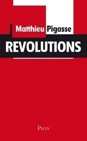 Couverture Révolutions