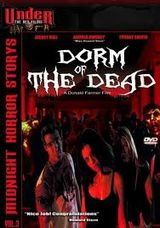 Affiche Dorm Of The Dead