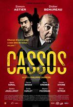Affiche Cassos