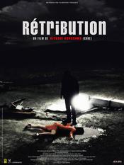 Affiche Retribution