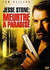 Affiche Jesse Stone : Meurtre à Paradise