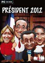 Jaquette Président 2012