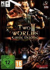 Jaquette Two Worlds II : Castle Defense