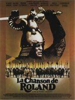 Affiche La Chanson de Roland