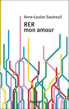 Couverture RER mon amour