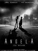 Affiche Angel-A