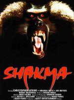 Affiche Shakma