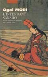Couverture L'intendant Sansho