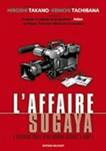 Couverture L'affaire Sugaya