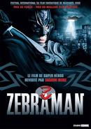 Affiche Zebraman
