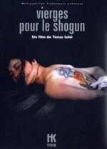 Affiche Vierges pour le shogun