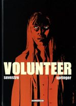 Couverture Volunteer, tome 3