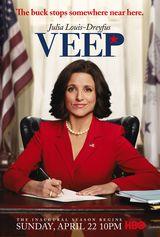 Affiche Veep