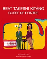 Couverture Beat Takeshi Kitano, Gosse de peintre