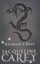 Couverture Naamah's Kiss - Moirin, tome 1