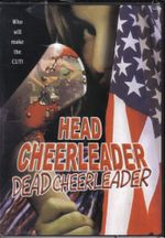 Affiche Head Cheerleader Dead Cheerleader