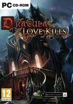 Jaquette Dracula : Love Kills