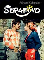 Affiche Serafino