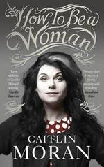 Couverture How to be a woman