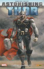 Couverture Astonishing Thor : Les Retrouvailles