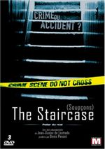 Affiche Soupçons (The Staircase)