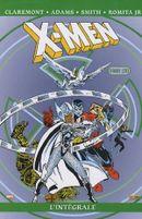 Couverture 1985 (Partie 2) - X-Men : L'Intégrale, tome 11