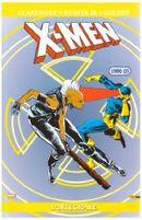 Couverture 1986 (Partie 1) - X-Men : L'Intégrale, tome 12