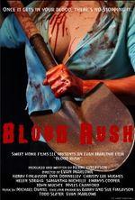 Affiche Blood Rush