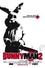 Affiche Bunnyman 2