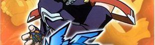 Jaquette Beyblade : VForce - Super Tournament Battle