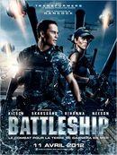 Affiche Battleship