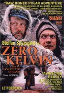 Affiche Zero Kelvin