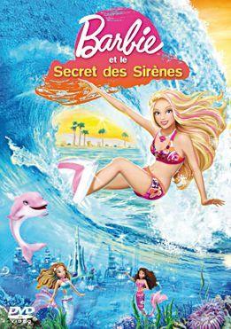 Barbie et le secret des sir nes film 2010 senscritique - Telecharger barbie le secret des sirenes 2 ...