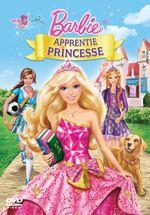 Affiche Barbie apprentie princesse