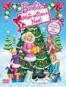 Affiche Barbie : Merveilleux Noël