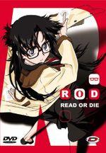 Affiche R.O.D (Read Or Die)