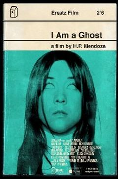 Affiche I Am a Ghost
