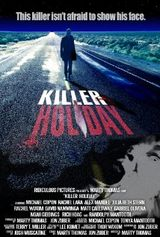Affiche Killer Holiday